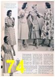 1957 Sears Spring Summer Catalog, Page 74