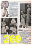 1957 Sears Spring Summer Catalog, Page 269