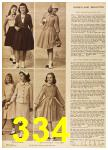 1958 Sears Spring Summer Catalog, Page 334