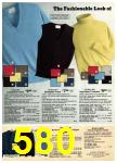 1976 Sears Fall Winter Catalog, Page 580