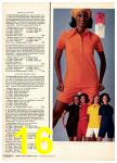 1974 Sears Spring Summer Catalog, Page 16