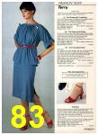 1980 Sears Spring Summer Catalog, Page 83