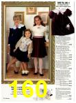 1993 JCPenney Christmas Book, Page 160