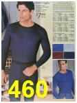 1988 Sears Fall Winter Catalog, Page 460