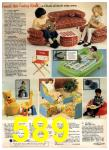 1980 Sears Christmas Book, Page 589