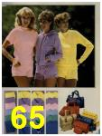 1984 Sears Spring Summer Catalog, Page 65