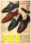 1962 Sears Fall Winter Catalog, Page 585