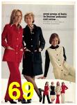 1973 Sears Fall Winter Catalog, Page 69