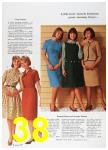 1964 Sears Fall Winter Catalog, Page 38
