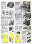 1967 Sears Spring Summer Catalog, Page 673