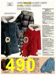 1978 Sears Fall Winter Catalog, Page 490