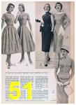 1957 Sears Spring Summer Catalog, Page 51