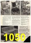 1969 Sears Fall Winter Catalog, Page 1050