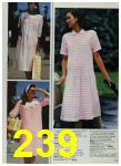 1988 Sears Spring Summer Catalog, Page 239