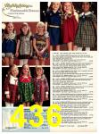 1978 Sears Fall Winter Catalog, Page 436