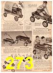 1952 Sears Christmas Book, Page 273
