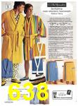 1971 Sears Fall Winter Catalog, Page 638