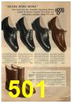 1961 Sears Spring Summer Catalog, Page 501