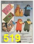 1981 Sears Christmas Book, Page 519
