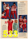 1964 Sears Christmas Book, Page 533