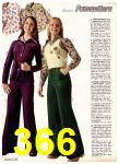 1975 Sears Fall Winter Catalog, Page 366