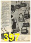 1968 Sears Fall Winter Catalog, Page 397