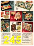 1978 JCPenney Christmas Book, Page 245