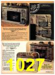 1977 Sears Fall Winter Catalog, Page 1027