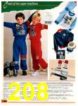 1985 Sears Christmas Book, Page 208