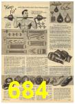 1960 Sears Spring Summer Catalog, Page 684