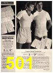 1975 Sears Spring Summer Catalog, Page 501