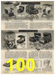 1968 Sears Fall Winter Catalog, Page 100