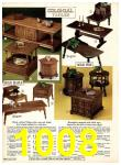 1969 Sears Fall Winter Catalog, Page 1008