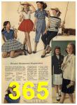 1960 Sears Spring Summer Catalog, Page 365