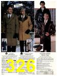 1983 Sears Fall Winter Catalog, Page 326