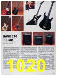 1989 Sears Home Annual Catalog, Page 1020