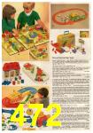 1982 Montgomery Ward Christmas Book, Page 472