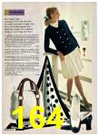 1969 Sears Spring Summer Catalog, Page 164