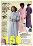 1975 Sears Fall Winter Catalog, Page 150