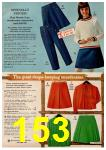 1967 Montgomery Ward Christmas Book, Page 153