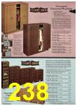 1975 Sears Fall Winter Catalog, Page 238