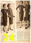 1958 Sears Fall Winter Catalog, Page 34
