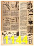 1964 Sears Spring Summer Catalog, Page 1144