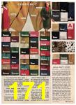 1965 Sears Fall Winter Catalog, Page 171