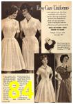 1962 Sears Fall Winter Catalog, Page 84