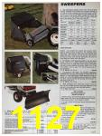 1993 Sears Spring Summer Catalog, Page 1127