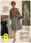 1962 Sears Spring Summer Catalog, Page 8