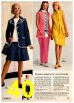 1972 Montgomery Ward Spring Summer Catalog, Page 40
