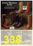 1979 Sears Spring Summer Catalog, Page 338