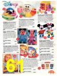 1995 Sears Christmas Book, Page 61